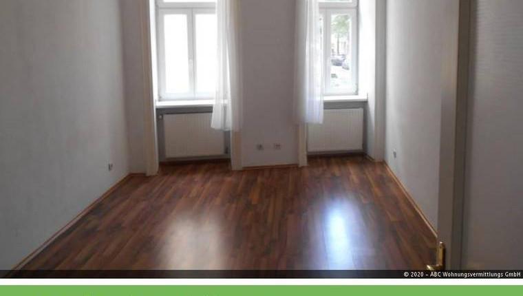 Günstige 1-Zimmer-Altbauwohnung 1090 Wien