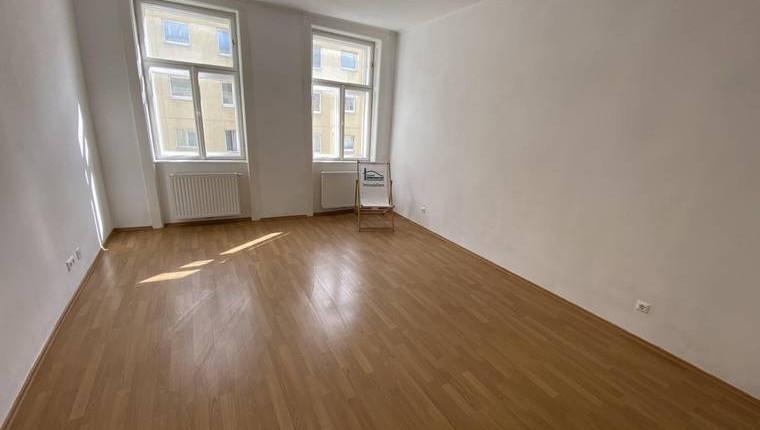 Günstige 2-zimmer-Altbauwohnung in Wien-Landstraße