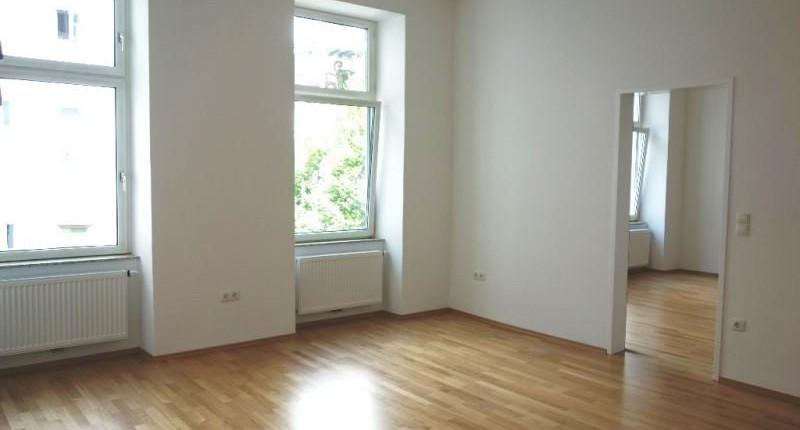 Klassische 3-Zimmer-Altbauwohnung 1030 Wien
