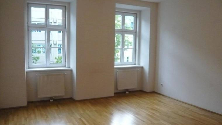 2-Zimmer-Altbauwohnung nahe Währinger Park