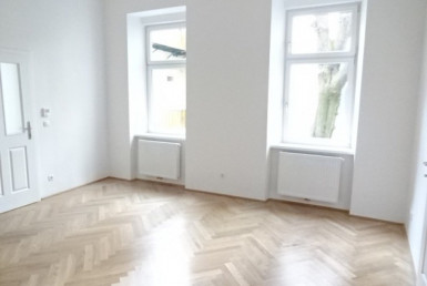 Altbau Wien