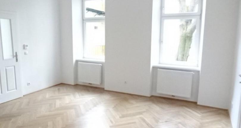 Schöne 2-Zimmer-Altbauwohnung 1150 Wien