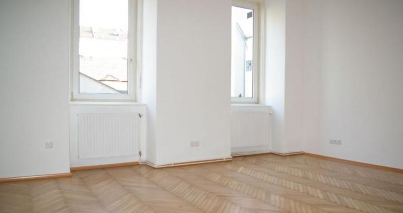 2-Zimmer-Altbau-Erstbezug 1200 Wien