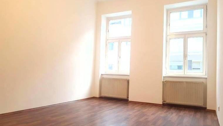 Praktische Kleinwohnung in sehr guter Lage 1020 Wien