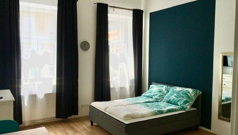 Provisionsfreie 1-Zimmer-Altbauwohnung in Ottakring