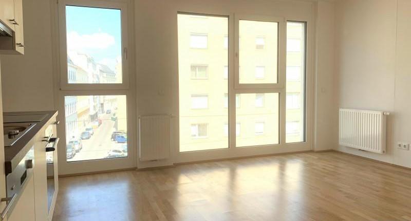 Sonnige 2-Zimmer-Wohnung in Toplage 1030 Wien