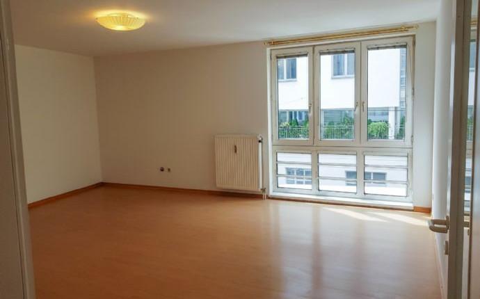 Sonnige 2-Zimmer-Wohnung beim Westbahnhof