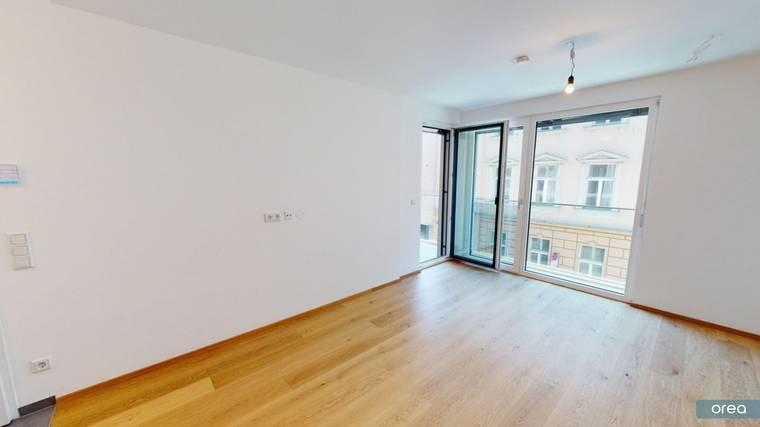 Exklusive 2-Zimmer-Neubauwohnung 1150 Wien