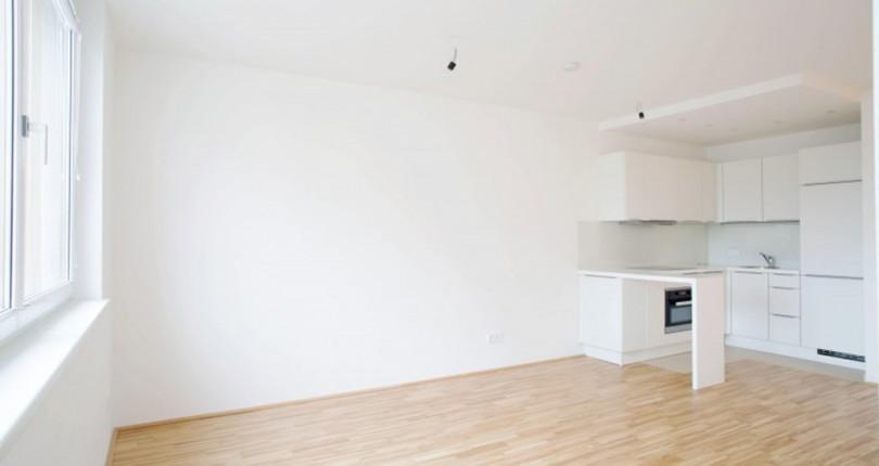 Moderne 2-Zimmer-Neubauwohnung 1200 Wien