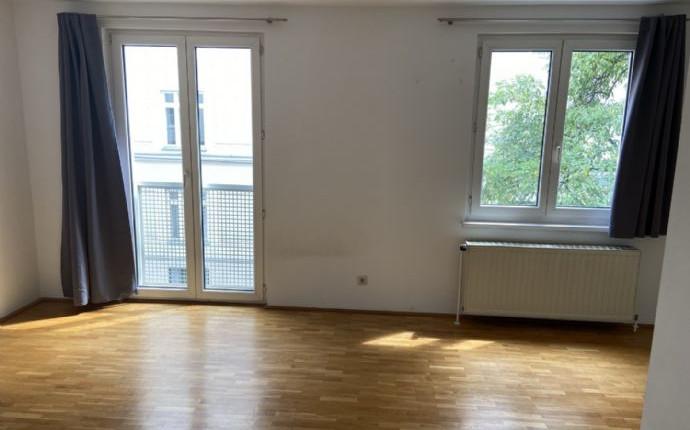 Sonnieg 1-Zimmer-Wohnung in bester Lage