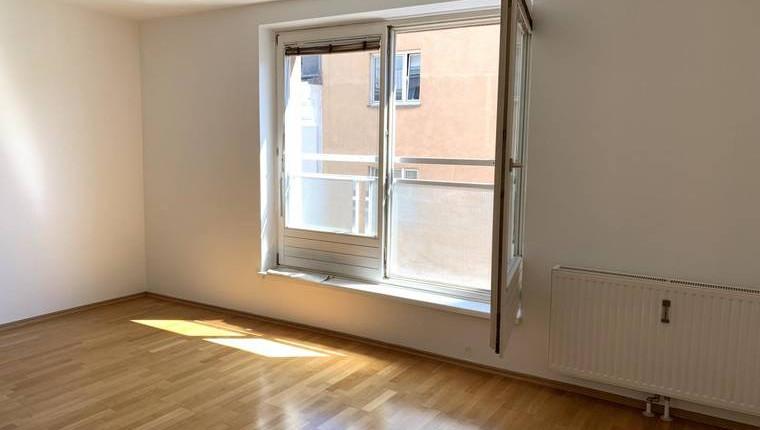 Günstige 2-Zimmer-Neubauwohnung in 1170 Wien-Hernals