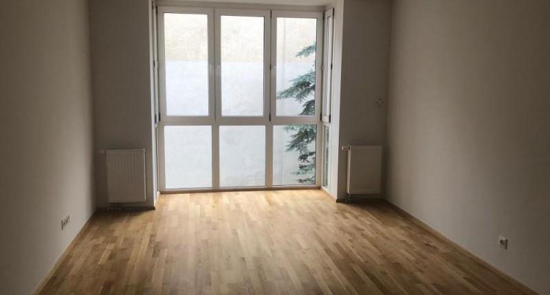 2-Zimmer-Neubauwohnung mit neuer Küche 1150 Wien