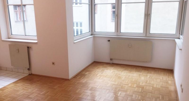 Preiswerte 2-Zimmer-Mietwohnung in 1080 Wien