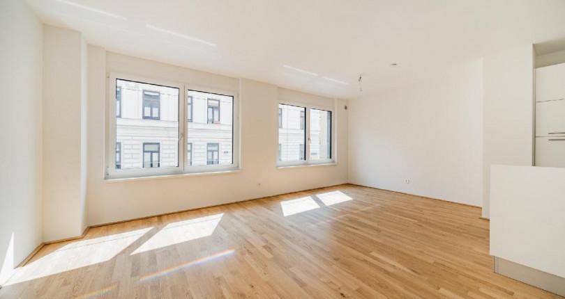 Sonnige 2-Zimmer-Wohnung in der Blumengasse 1170 Wien
