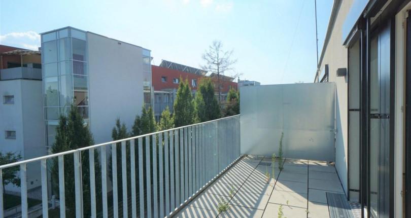 Sonnige 2-Zimmer-Wohnung mit Terrasse 1210 Wien