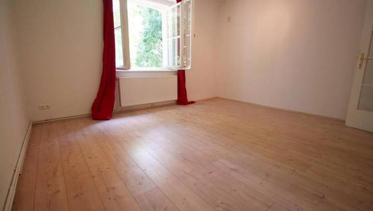 UNTER 500€: Single Wohnung auf der Hohen Warte