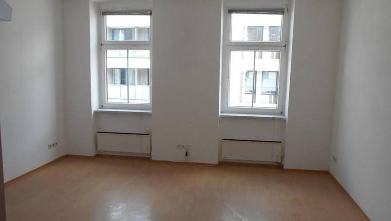 Große Singlewohnung in Ottakring 470€
