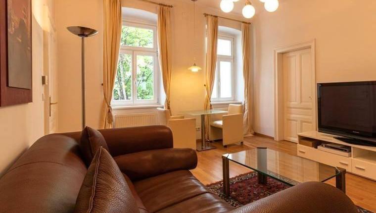 2-Zimmer Wohnung in ruhigem Innenhof