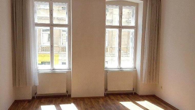 Helle 2 Zimmerwohnung in Währing