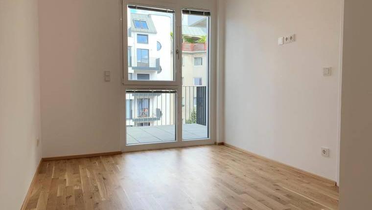2 Zimmer Wohnung – Wohnen in grüner Wohnanlage