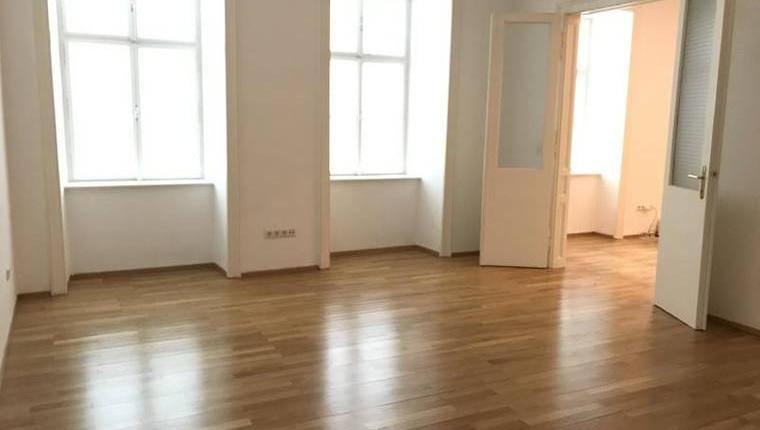 2 Zimmer Altbauwohnung in der Josefstadt