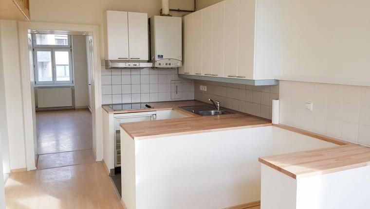 Hübsche 2 Zimmer Wohnung unter 700€