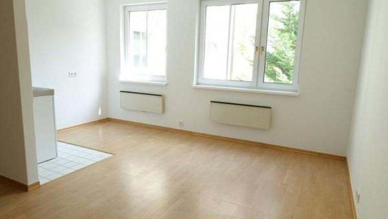 UNTER 450€: Single-Wohnung mit Grünblick-Ruhelage