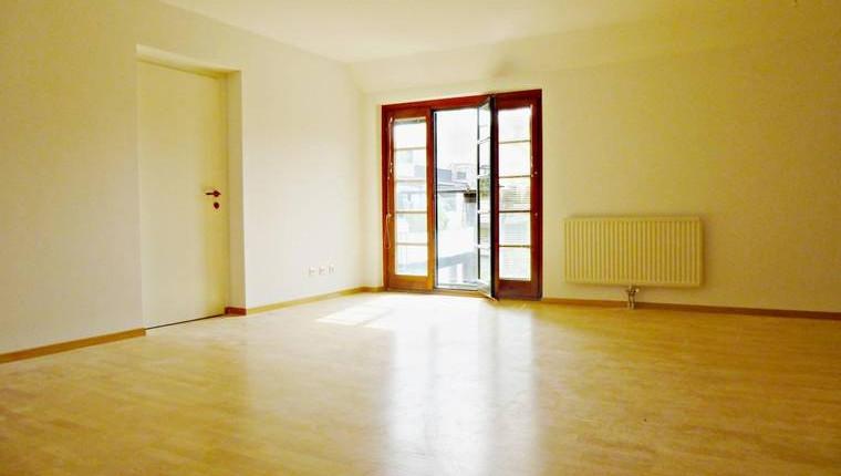 Unbefristet – Helle ruhige Zweizimmerwohnung Nähe Westbahnhof