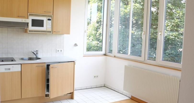 Schöne 1-Zimmer-Mietwohnung in Gersthof