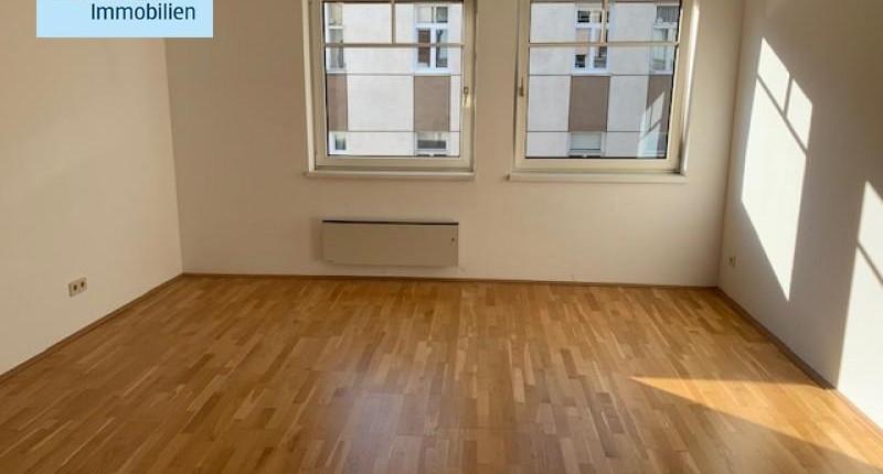 Preiswerte 1-Zimmer-Wohnung in zentraler Lage