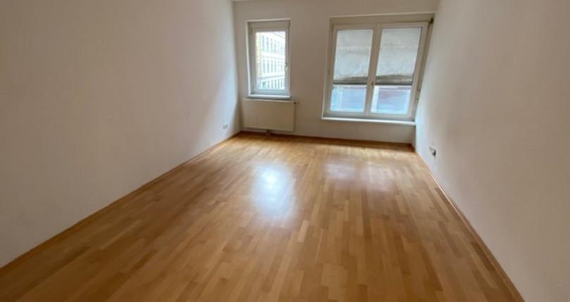 Günstige 2-Zimmer-Wohnung 1060 Wien-Mariahilf