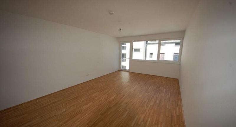 Neubau-Erstbezug: Helle, ruhige 1-Zimmerwohnung