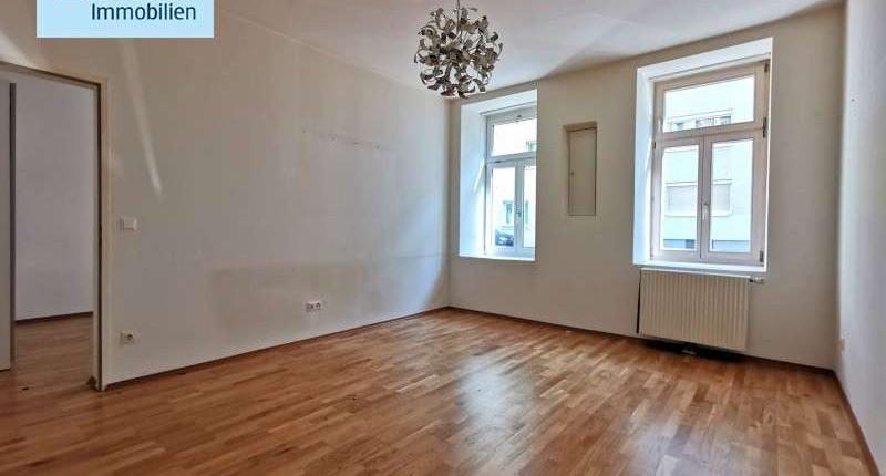 Schöne 2-Zimmer-Altbauwohnung nahe Schönbrunn