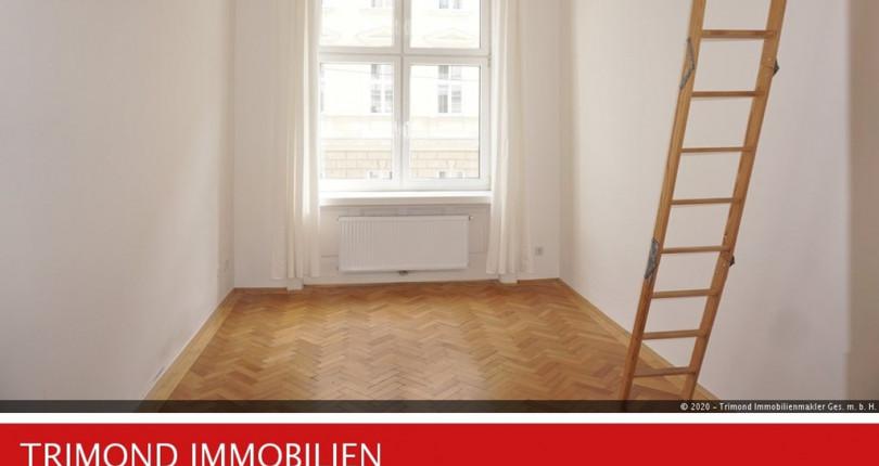 Unbefristete 1-Zimmer-Mietwohnung 1020 Wien
