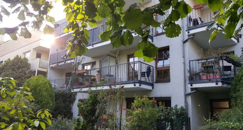 Leistbare Kleinwohnung mit Balkon 1120 Wien