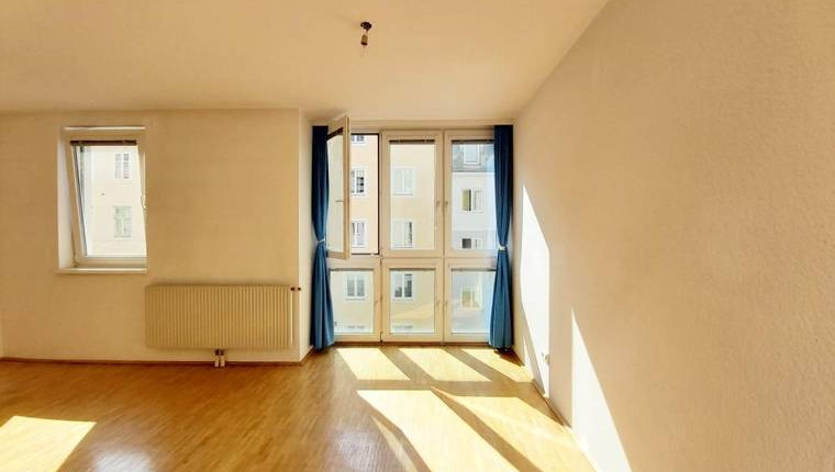 Super 1-Zimmer-Wohnung beim AKH