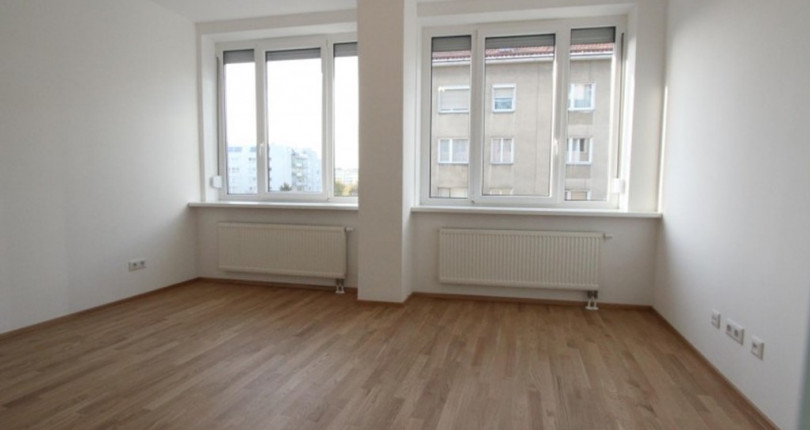 Provisionsfreie Kleinwohnung in Wien-Brigittenau
