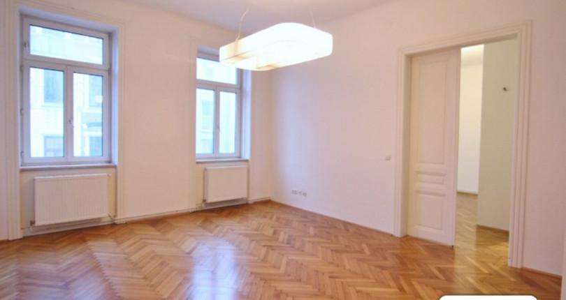 Günstige 2-Zimmer-Altbauwohnung in Meidling