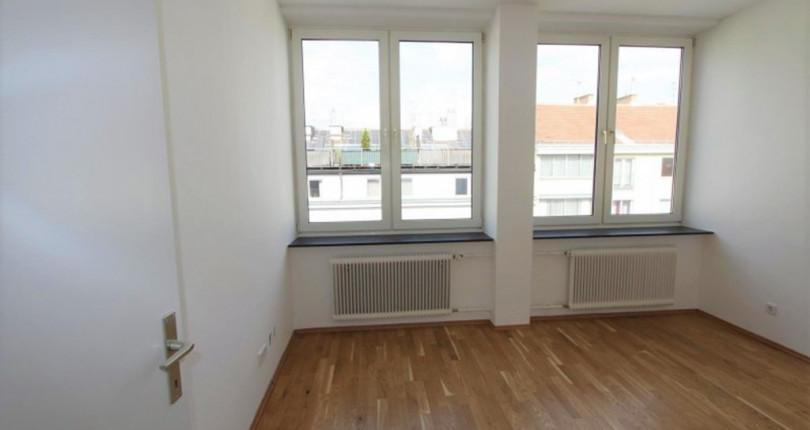 Günstige 2-Zimmer-Wohnung in 1150 Wien