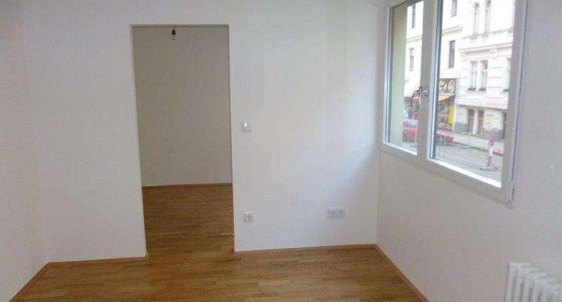 Kompakte Kleinwohnung in zentraler Lage 1050 Wien