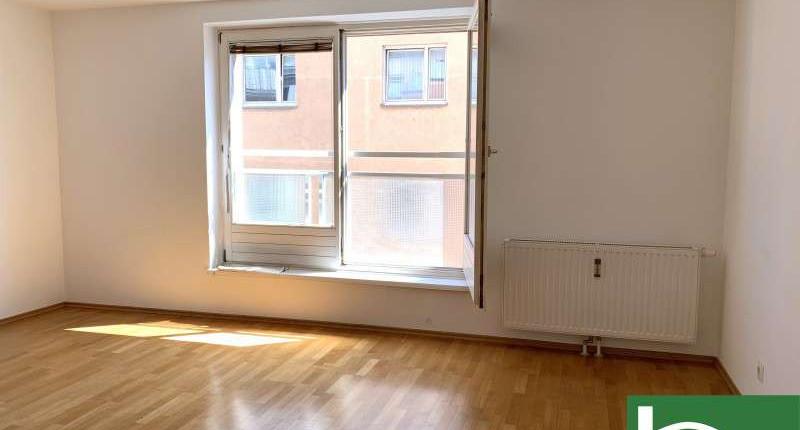 Sonnige 2-Zimmer-Wohnung in 1170 Wien-Hernals