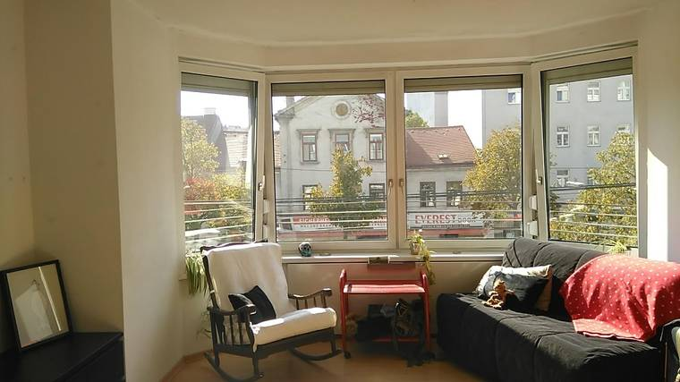 Provisionsfreie 45m² Wohnung- alles inklusive