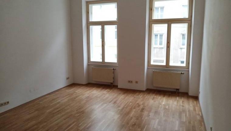 UNTER 500€: Schöne 1 Zi Wohnung in Ottakring