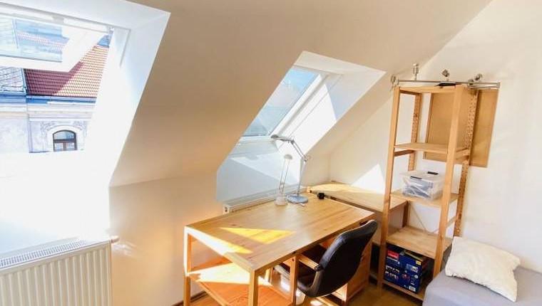 STUDIERENDE AUFGEPASST: 1 Zimmerwohnung möbliert