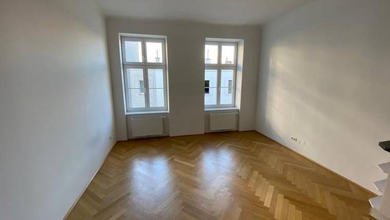 PROVISIONSFREI: Helle, neuwertige 1-Zimmer Wohnungen