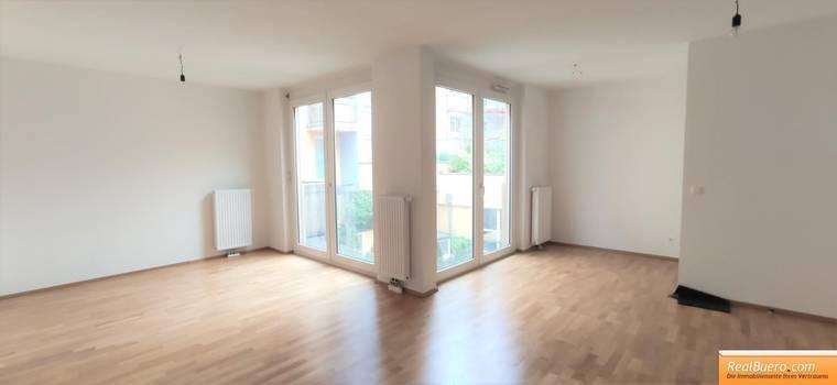 2 Zimmerwohnung mit Balkon und Garagenplatz