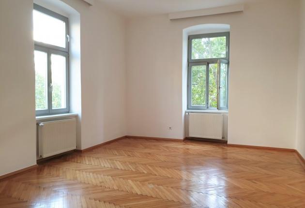 Günstige 2-Zimmer-Altbauwohnung 1020 Wien