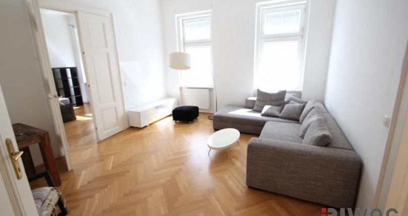 Charmante 3-Zimmer-Altbauwohnung 1140 Wien