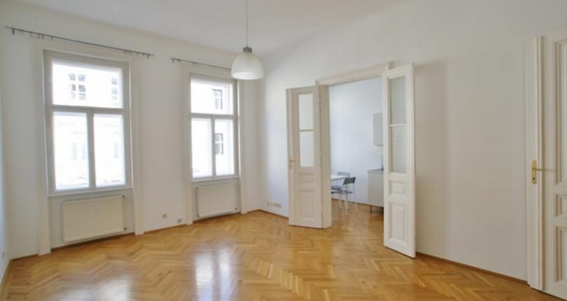Klassische 2-Zimmer-Altbauwohnung nahe Augarten