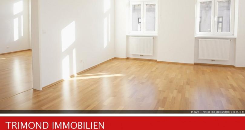 Günstige 2-Zimmer-Altbauwohnung in Hernals